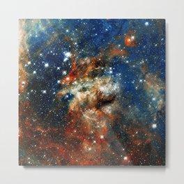 30 Doradus - Tarantula Nebula Metal Print