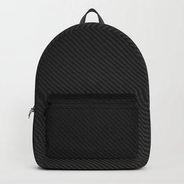 Realistic Carbon fibre structure Backpack