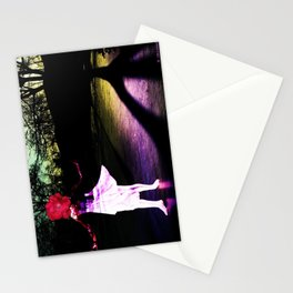 FINAL SHOW Stationery Cards