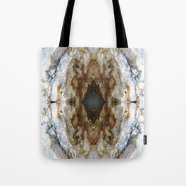 Holy Realm Tote Bag