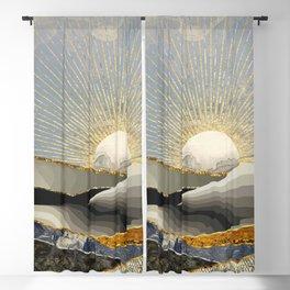 Morning Sun Blackout Curtain