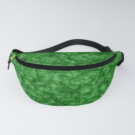 Green Stuff Fanny Pack