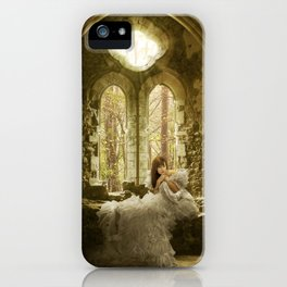 Wishes and Dreams iPhone Case