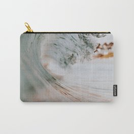 summer waves xiii Carry-All Pouch