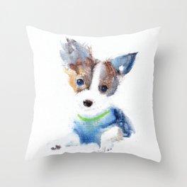 Ruffell Throw Pillow