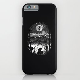 Berserk iPhone Case