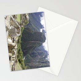 Incan Paradise Stationery Cards
