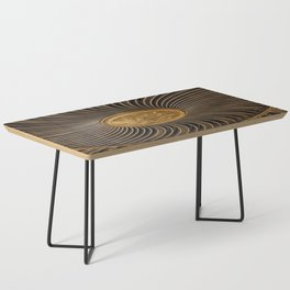 Rosace in #London Coffee Table