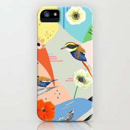 Jewel of The Forest - Contemporary iPhone Case