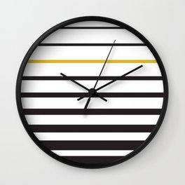 LH270 Wall Clock