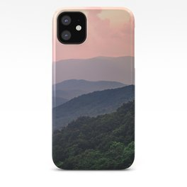 Smoky Mountain National Park III iPhone Case
