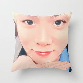 SEUNGKWAN: Soft Boy Throw Pillow