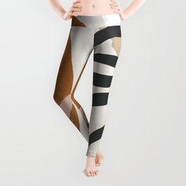 Abstract Art 54 Leggings