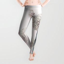 Dandelions Leggings