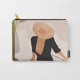 That Summer Feeling I Carry-All Pouch