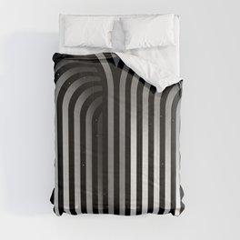 Two ways Comforters