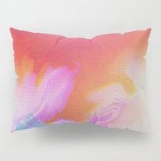 Glitch 21 Pillow Sham