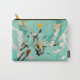 Turntable #190420191420 Carry-All Pouch