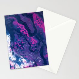 Lava Love Stationery Cards