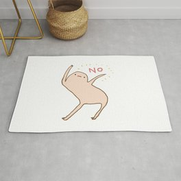 Honest Blob Says No Rug