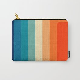 80s Vintage palette Carry-All Pouch