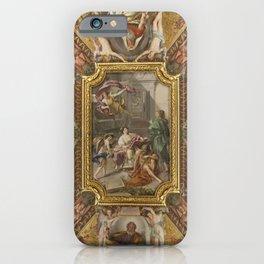 Vatican IV, Rome iPhone Case