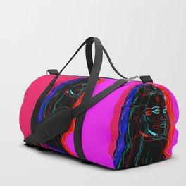 The Neon Demon Duffle Bag