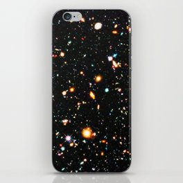 Hubble Extreme Deep Field High Resolution iPhone Skin