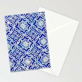 Azulejo Stationery Cards