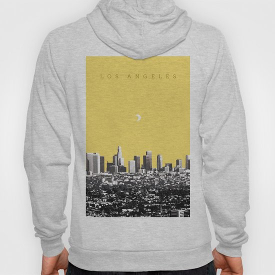 LOS ANGELES by carbonart