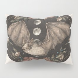 Bat Pillow Sham