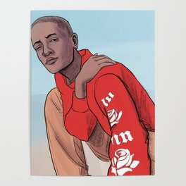 SYD Poster