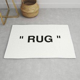 """ Art "" Rug"