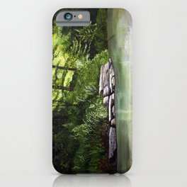 Kentucky Creek iPhone Case