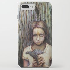 Kierra iPhone 8 Plus Tough Case