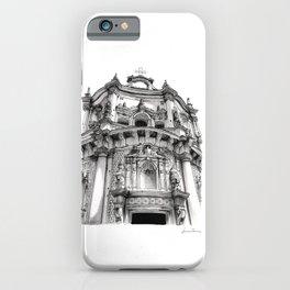 Chiesa di San Matteo - Lecce iPhone Case