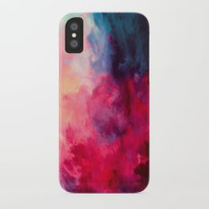 Reassurance iPhone X Slim Case