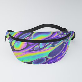 SOMEBODY TO SOMEONE Fanny Pack