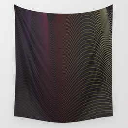 Noise Canceling Wall Tapestry