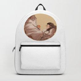 Falling... Backpack