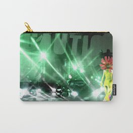 Alone in my Room 349  Carry-All Pouch