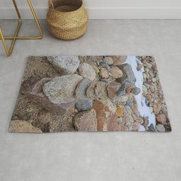A Journey of Ideas Rug