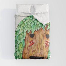 Wood Spirit Comforters