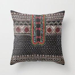 Eirik Throw Pillow