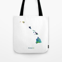 Hawaii Umhängetasche