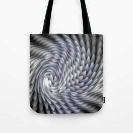 The Flying Light Tote Bag