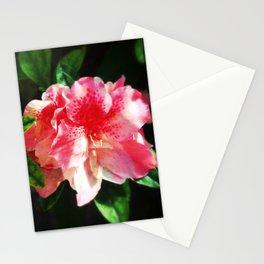 Azaléia II by Louise Machado & Zandonai Stationery Cards
