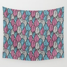 Vagina - Rama, Transgender Love Wall Tapestry