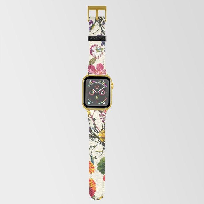 Magical Garden V Apple Watch Band
