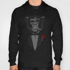 Monkey Business Hoody